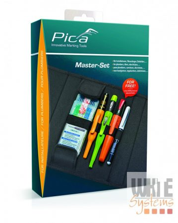 Pica Master-Set - szerelő 55020