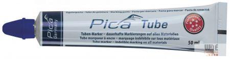 Pica Tube jelölőfesték, kék, 1 db